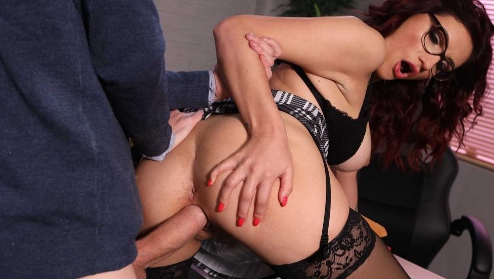 Секс с проституткой